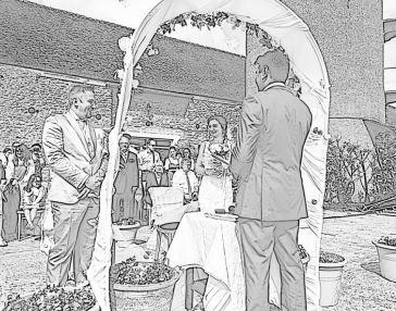 mariage_arche_ceremonie_officiant