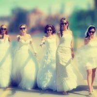 Comment choisir ta robe de mariée ?