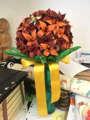 bouquet_origami