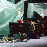 Parmi les rituels romantiques : celui de la boîte à musique