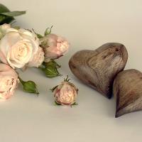 [Témoignage] Déco Nature pour un mariage tout de bois vêtu.