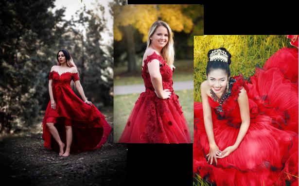 red_dress_wedding