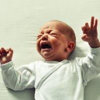 Alerte sur les glaires à la naissance !